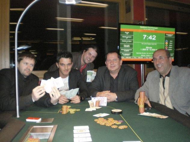Feuchtwangen Casino