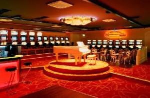 Spielbank Bad Homburg spielautomaten
