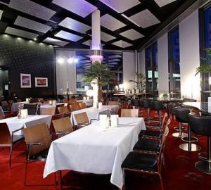 Spielbank Bad Wiessee Restaurant