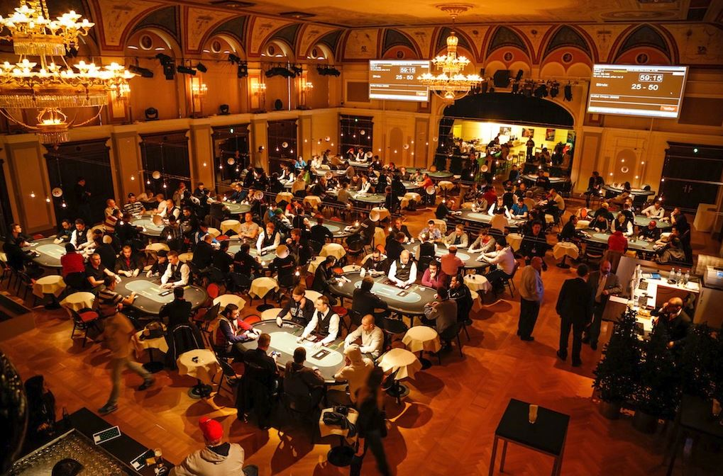 casino berlin pokerturnier