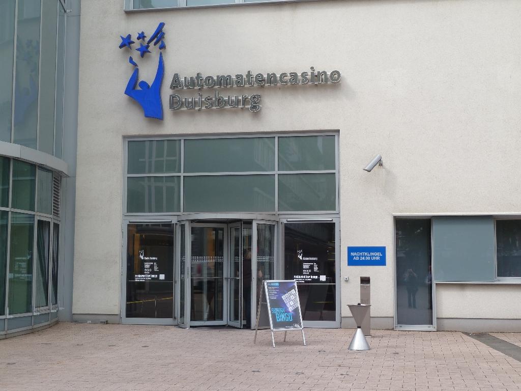 Spielbank Duisburg