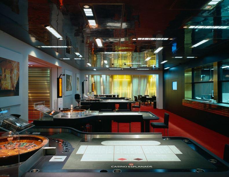 casino hamburg blackjack