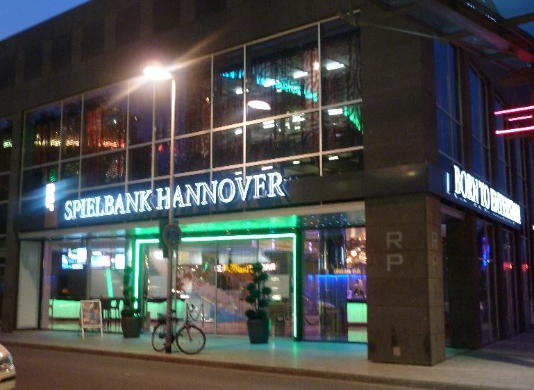 casino rp5 hannover