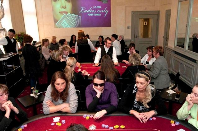 casino potsdam jobs