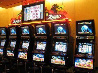 casino postdam