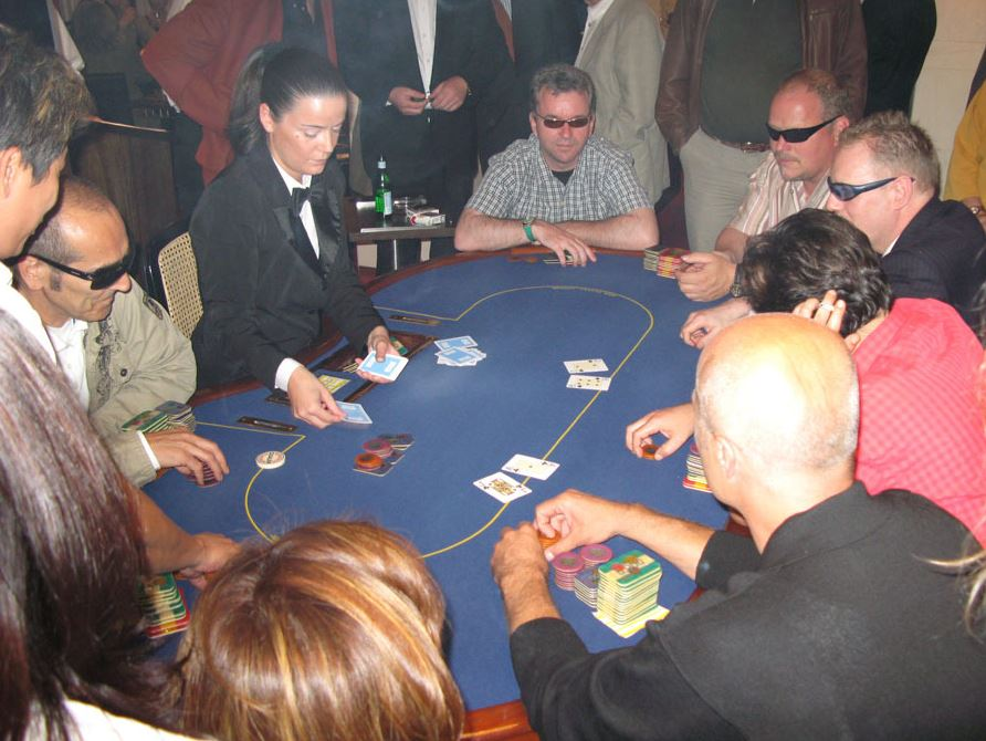 casino bad oeynhausen pokerturnier