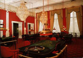 casino 13 bad kissingen