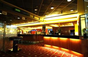 spielbank kassel restaurant