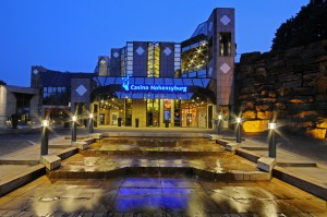 Die Spielbank Hohensyburg
