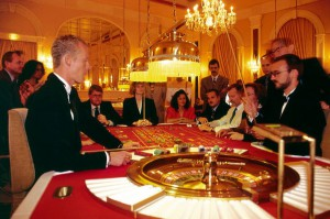 Spielbank Bad Homburg roulette