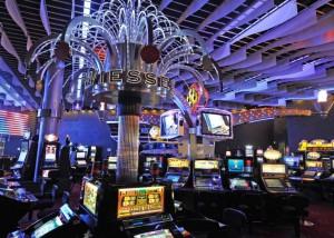 Spielbank Bad Wiessee slot machines