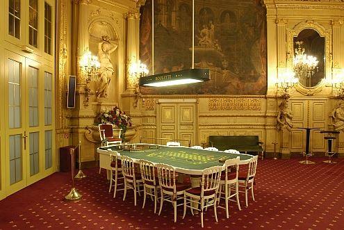 Spielbank Baden-Baden
