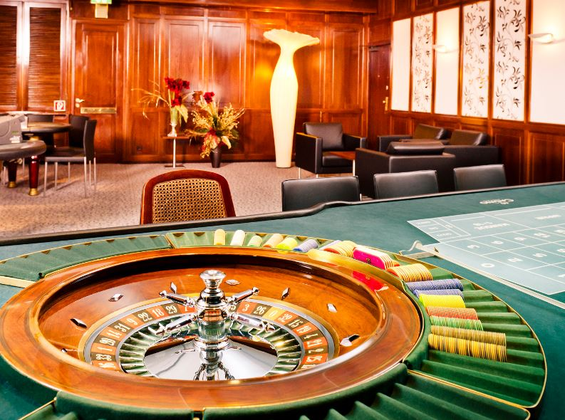 Spielbank Konstanz