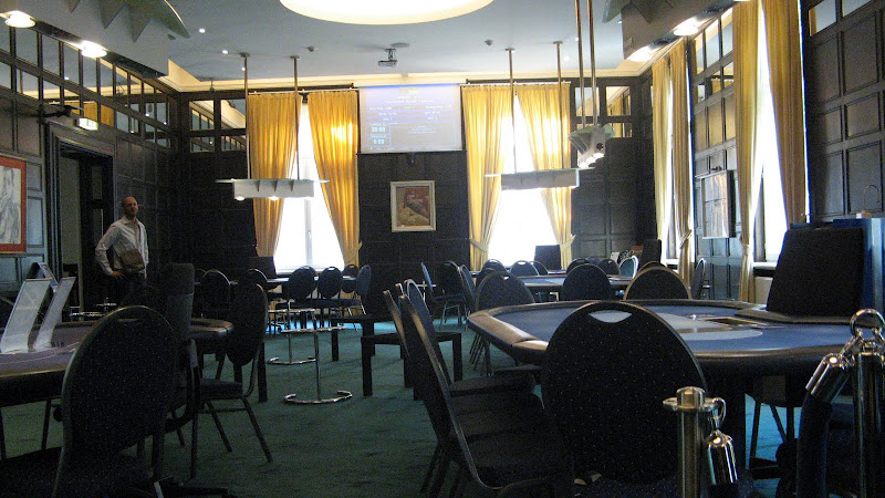Aachen Poker