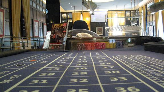 spielbanken deutschland roulette