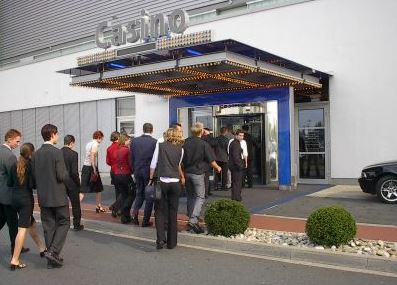 Kleiderordnung Casino Bad Oeynhausen
