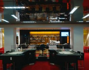 spielbank esplanade restaurant