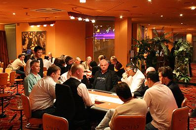 Casino Stuttgart Poker