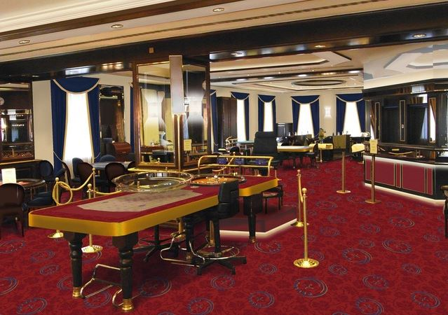 Casino Bad Durkheim Permanenzen
