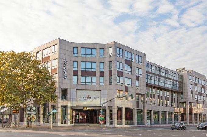 Mainz Spielbank