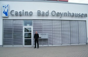 Spielbank Bad Oeynhausen